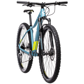 Cube Access WS SL Dames, greyblue'n'lime
